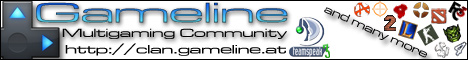 Gameline Multigaming Community - a passion, a platform, alotof games